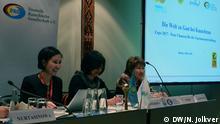 Pressekonferenz Expo Kasachstan Aufgenommen von mir in Berlin am 06.03.2013