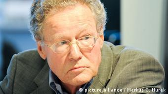 Dr. Konrad Adam Alternative für Deutschland