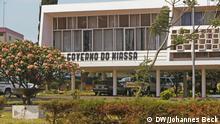 Provinzregierung Niassa
