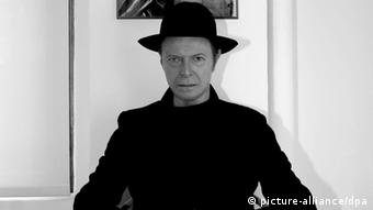 David Bowie The Next Day 2013