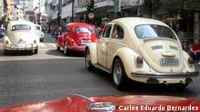 VW Fusca in Brasilien