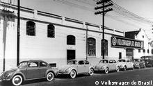 Bildergalerie Brasilien 60 Jahre VW