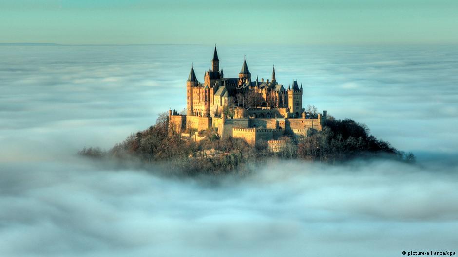 Hohenzollern Castle Dw Travel Dw 02 10 2018