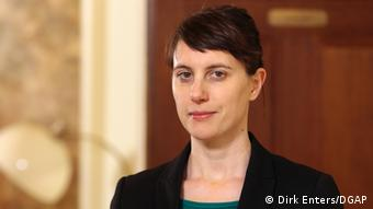 Dr. Jennifer Schevardo