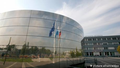 Galerie Elite-Universitäten in Deutschland TU München