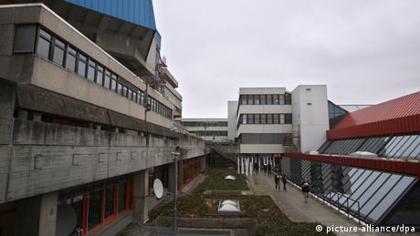 Galerie Elite-Universitäten in Deutschland Universität Konstanz