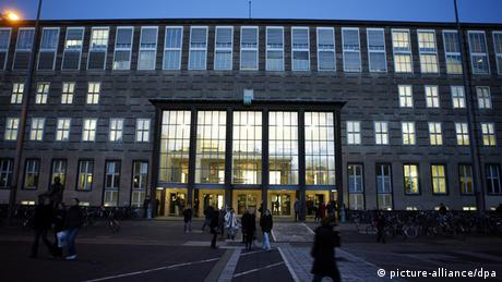 Galerie Elite-Universitäten in Deutschland Universität zu Köln
