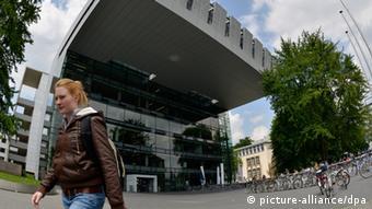 La Universidad Técnica de Aachen.