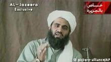 Sulaiman Abu Ghaith vor Gericht wegen Verschwörung zum Mord an US-Bürgern