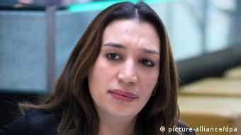 Semiya Simsek, dpa - Bildfunk+++