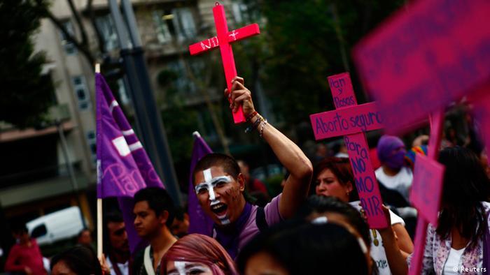 Una de cada tres mujeres en América latina ha sufrido violencia sexual o física.