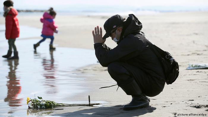 Jahrestag Fukushima 2013