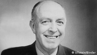 Der Regisseur und Filmhistoriker Gerhard Lamprecht (Foto: Ullstein/Binder)