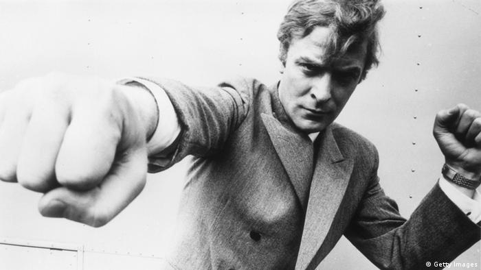 Michael Caine (Getty Images)