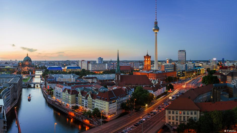 Not just hipsters: Israeli start-ups are also moving to Berlin   DW   09.10.2014