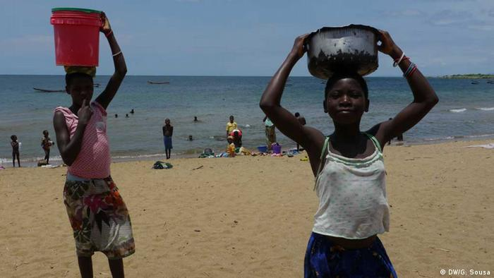 Bildergalerie Malawi-See