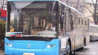 Автобусів на вулицях Львова має побільшати