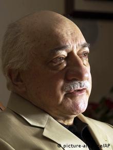 Fethullah Gulen (photo: AP Photo/Zaman)
