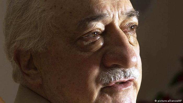 Fethullah Gülen, preacher from Turkey. (Foto: AP Photo/Zaman)