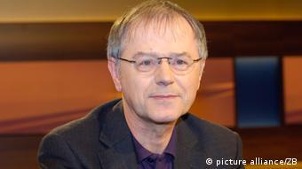 Christoph Butterwegge investiga el fenómeno de la pobreza en la Universidad de Colonia.