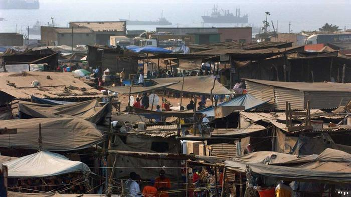 Slum Angola