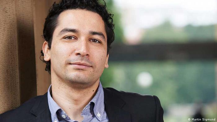 Andrés Orozco-Estrada en imagen de archivo
