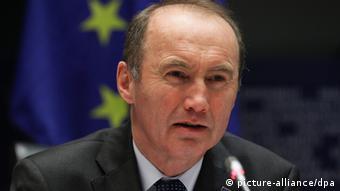 Ότμαρ Κάρας: «Χρειάζονται νέες δυνάμεις, καθώς μπαίνουμε σε μία νέα περίοδο που θα διαμορφώσει το μέλλον της Ελλάδας».