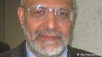 Dr. Aly Hassanein zugeliefert von: salah soliman Ort und Datum:München 2013 Copyright : Aly Hassanein