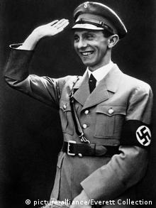 Joseph Goebbels (Foto: picture alliance)