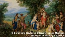 Gemälde von Jan Brueghel d. Ä.