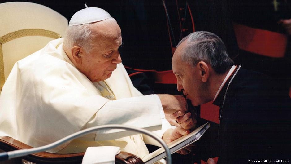 the influence and impact of pope john paul ii on the teachings and practices of the catholic church Catechism of the catholic church home | offices usccb  beliefs and teachings  — pope john paul ii english translation of the catechism of the.
