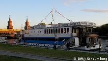 Hostelschiff Eastern Comfort in Berlin