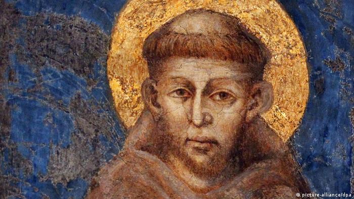Kommentar Papst Franziskus Ein Name Ist Programm Kultur