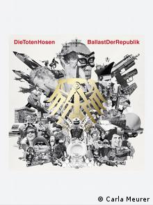 CD Cover Die Toten Hosen