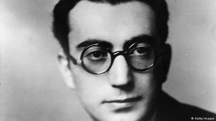Rouben Mamoulian (1897 - 1987), the Georgian-born Hollywood director, who married the famous film actress Greta Garbo.(Photo by General Photographic Agency/Getty Images)