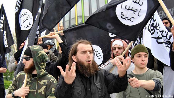 Risultati immagini per islam germany