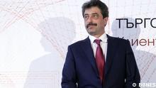 Bulgarien Tsvetan Vassilev