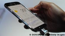 Vorstellung des Samsung Galaxy S4