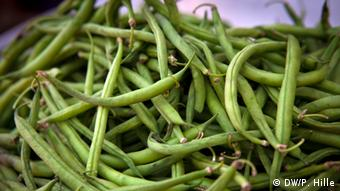 Burkina Faso Landwirtschaft Ouagadougou Markt Lebensmittel