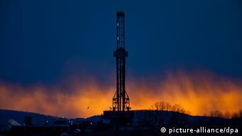 Pemerintah Jerman tidak memilih opsi fracking dalam perjanjian koalisi