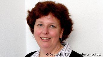 Savjetnica pacijenata Andrea Staniszewski
