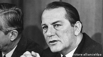 Ewald Heinrich von Kleist 1974