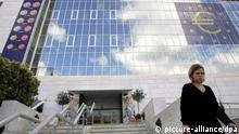 Euro-Gruppe hilft Zypern