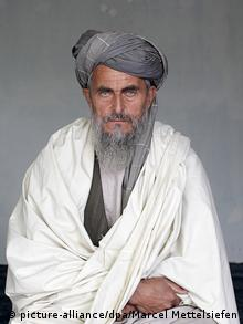 Abdul Daian, Foto: Marcel Mettelsiefen