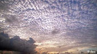 Malediven: Sonnenaufgang über dem Indischen Ozean (Religionsdossier)
