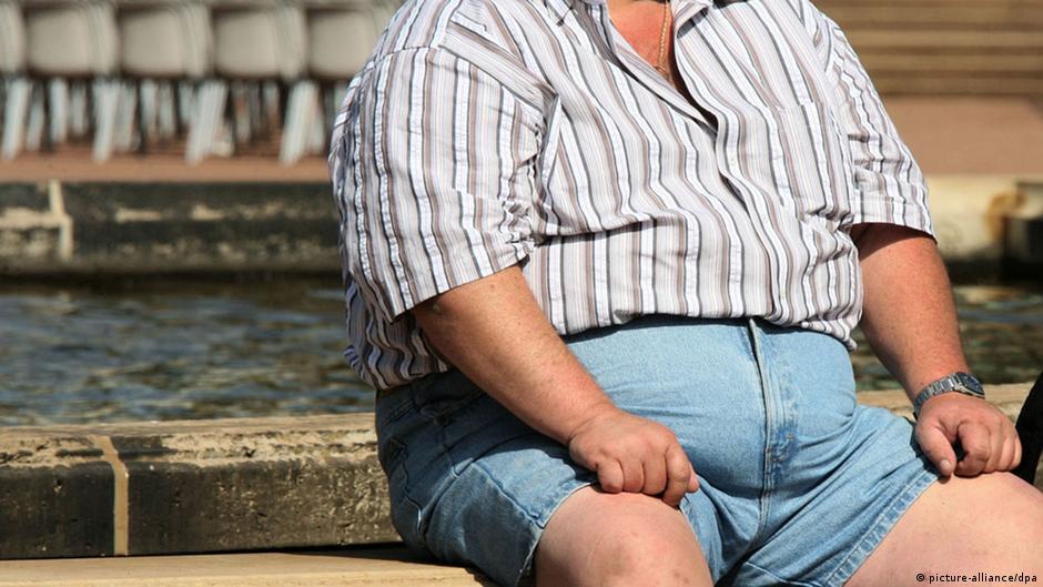 Nu lăsa obezitatea să-ţi umbrească viaţa!