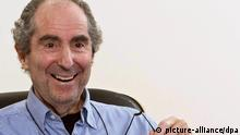 USA Schriftsteller Philip Roth (picture-alliance/dpa)