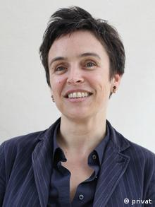 Dr. Joana Breidenbach, Vorstandsmitglied der Spendenplattform Betterplace.org und 2011 Mitglied der Bobs-Jury.