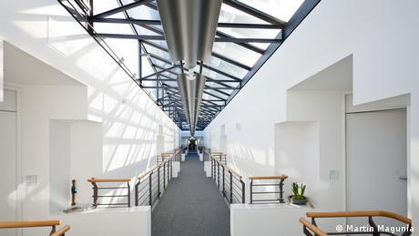 DW Standort Bonn