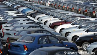 Десять років тому дві третини проданих нових авто були українського виробництва